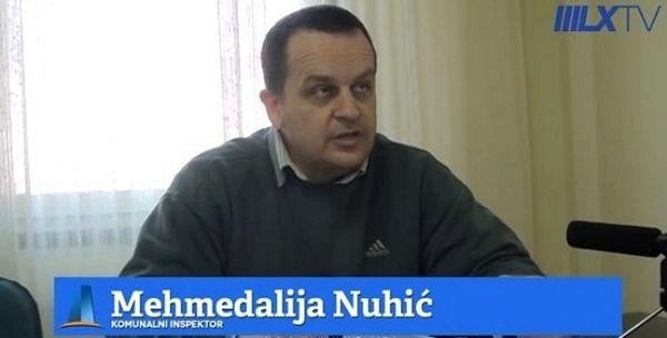 Ko je Mehmedalija Nuhić kojeg su predstavili kao analitičara?