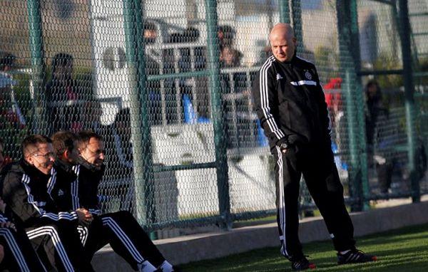 Nikolić: Nisam srećan zbog odlaska Jojića
