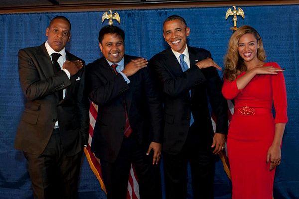 Afera na pomolu: Obama i Bijonse u ljubavnoj vezi?