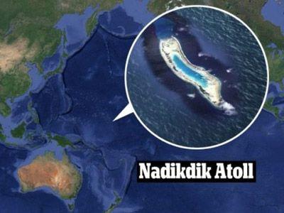 Vaskrsla ostrva nestala prije 100 godina