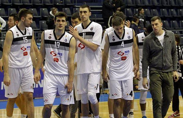 ABA: Poraz Partizana u Zagrebu