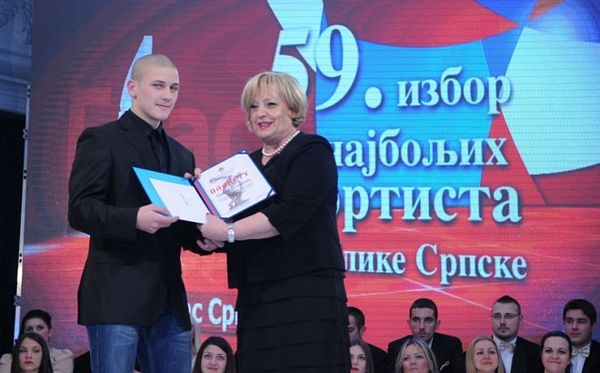 Sportisti iz RS i ove godine dobijaju pasoše Srbije