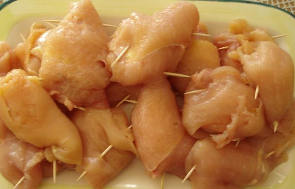 Riba stiže iz Maroka, piletina iz Turske