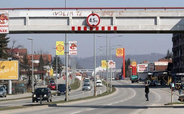 Banjaluka: Pješaci kažnjeni sa 67.050 KM