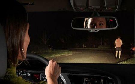 """""""Budi vidljiv – ne budi figura"""": Preventivna akcija za pješake"""