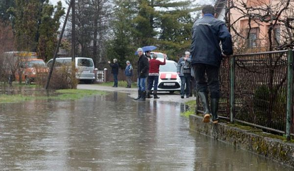 Nema opasnosti od poplava u Srpskoj