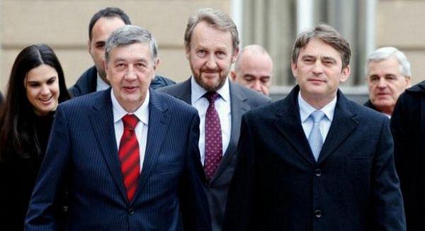 Radmanović zarađuje duplo više od Nikolića, ostane i kusura