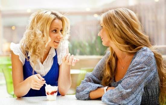 Psihologija: Kako razgovarati sa prijateljicom koja prolazi kroz teške trenutke?