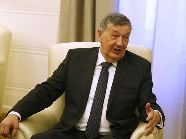 Radmanović: Rušenje Srpske neće biti dozvoljeno