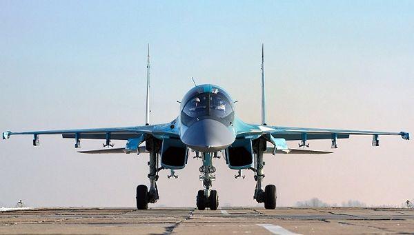 Rusija stavila avijaciju u pripravnost