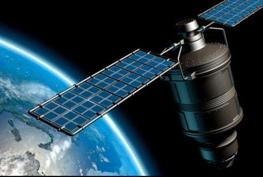 Stari ruski satelit pada u nedjelju