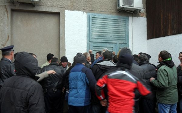 Sukob članova SDS-a u Novom Gradu