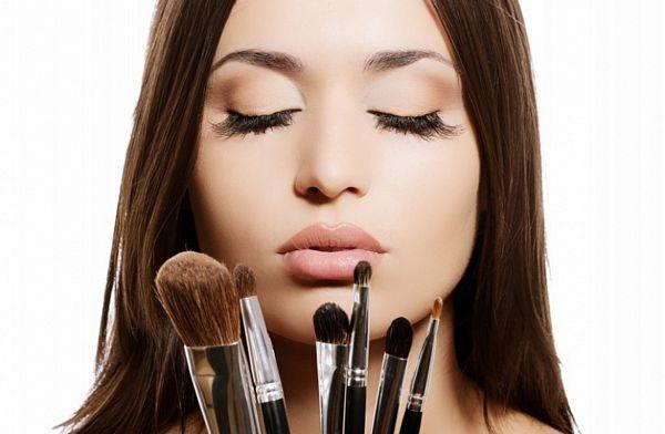 Greške pri šminkanju