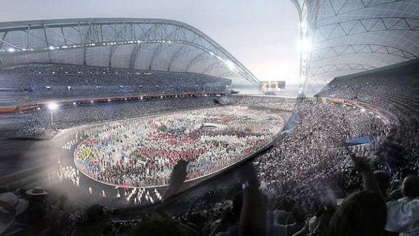 Otvaranje Olimpijskih igara u Sočiju, najskupljih u istoriji