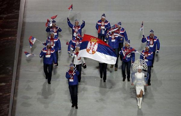 ZOI: Na borilištima dvoje Srba