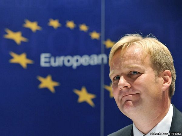 Sorensen: Znamo kako da primoramo političare na dogovor
