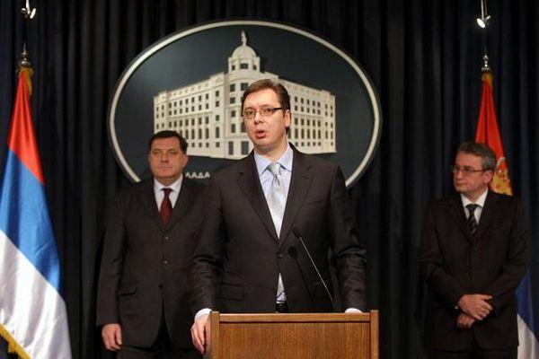 Stabilnost Srpske, Srbije i regiona od ključnog značaja