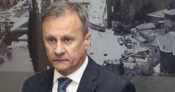 Premijer Kantona Sarajevo Suad Zeljković podnio ostavku