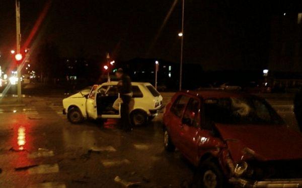 Banjaluka: Teška saobraćajna nezgoda u Lazarevu