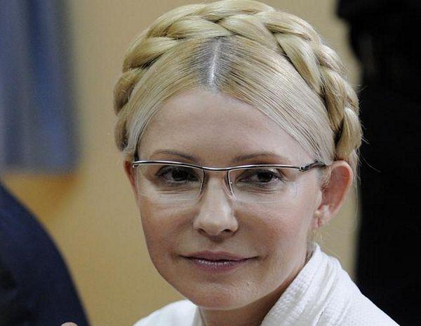 Timošenko ide na liječenje u Njemačku
