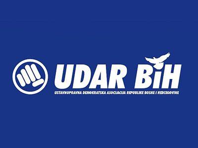 """""""Udar"""": Cilj protesta vraćanje ustava iz 1992. godine"""