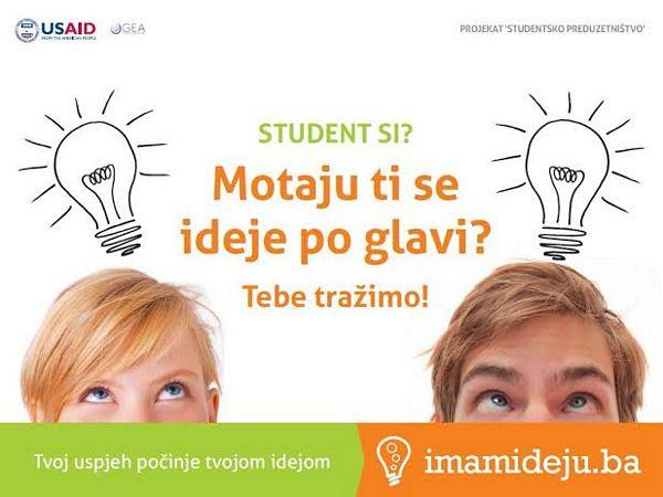 """Treća godina projekta """"Studentsko preduzetništvo"""""""