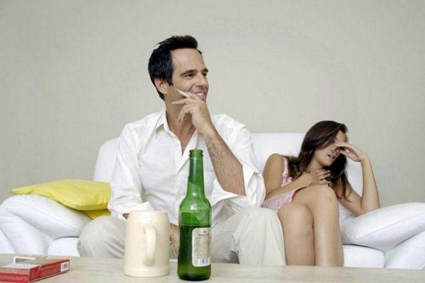 Vodič za dame: 10 znakova da imate posla sa pogrešnim muškarcem