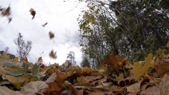 Jaki udari vjetra u Mrkonjić Gradu i Kneževu