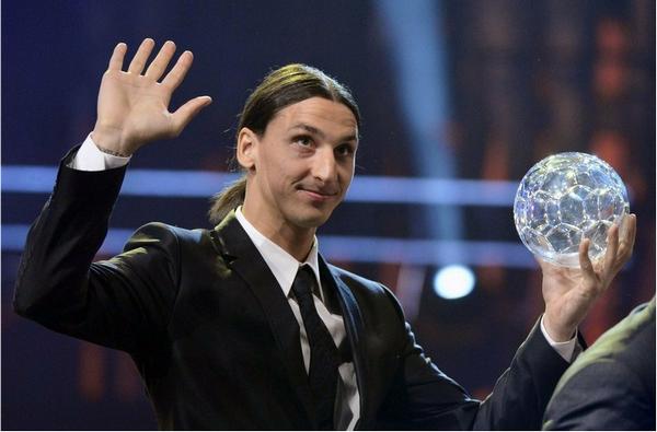 Ibrahimović najplaćeniji, slijede Ronaldo, Falkao …