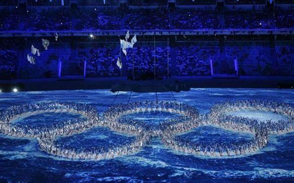 Zatvorene Zimske olimpijske igre u Sočiju