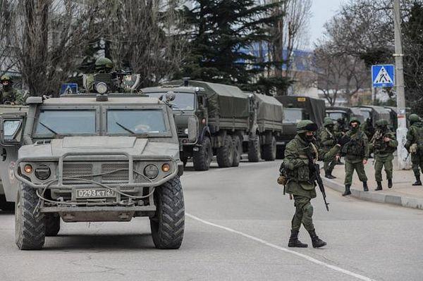 Ukrajina: Proglašena totalna mobilizacija