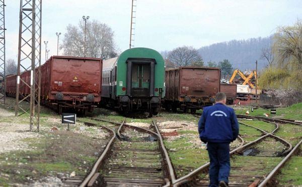 Lopovi oštetili ŽRS za 271.000 KM