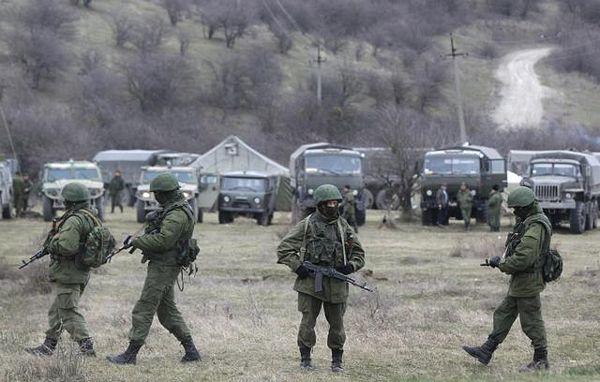 Krim: Rusi zauzeli još jednu bazu