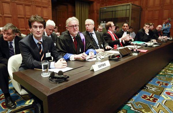 Obradović: Iznijeli smo istinu o stradanju Srba u Hrvatskoj