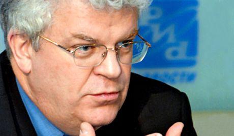 Čižov: Moskva nije zauzela dva aerodroma na Krimu