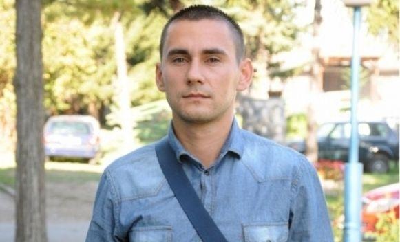 Nikola Dronjak: Glas Srpske bjesomučno laže