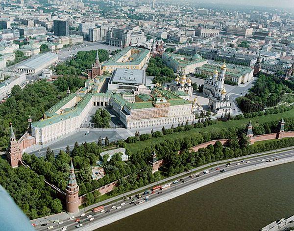 Hakeri napali veb-sajt Kremlja