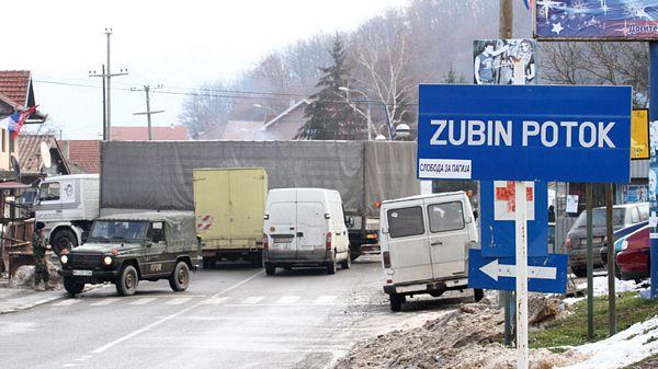Zubin Potok: Mještani oslobodili Slobodana Sovrlića iz zatvora