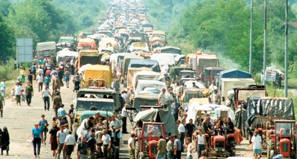 "Dovoljno dokaza za genocid nad Srbima u ""Oluji"""