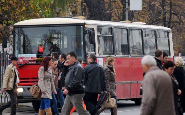 Banjaluka: Zbog gužve kasne na posao