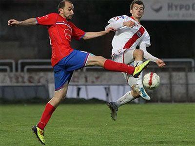 Borac izgubio u Mostaru