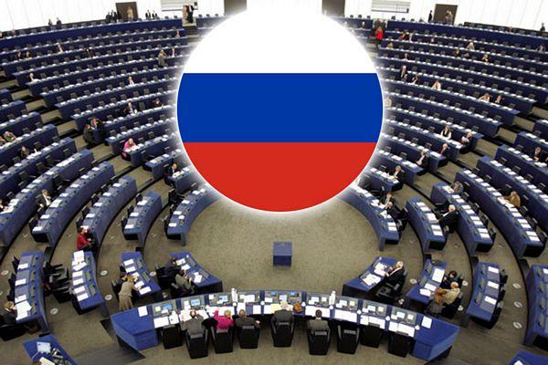 Evropska unija uvodi sankcije Rusiji?