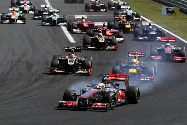 Počinje nova sezona u Formuli 1
