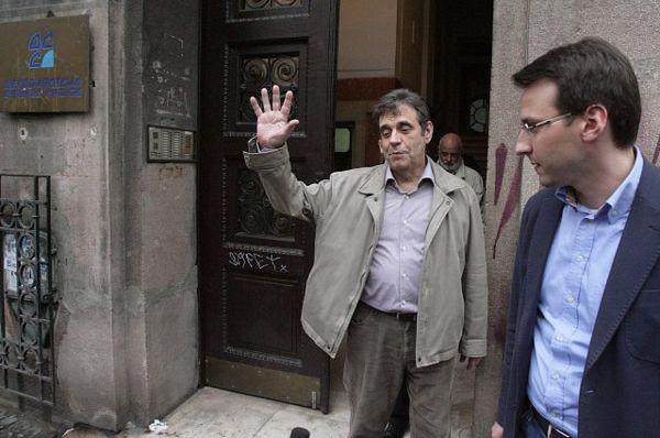 Koštunica podnio neopozivu ostavku