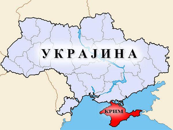 Krim: Referendum o statusu 30. marta