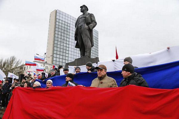 Krim: 95,5% za Rusiju, sutra zahtjev