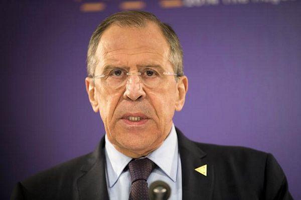 Lavrov: Prijedlog Zapada neprihvatljiv