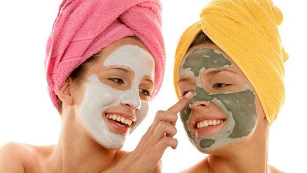 10 maski za lice sa samo jednim sastojkom