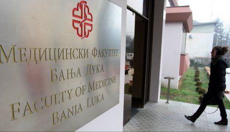 Medicinski fakultet: Tražili smjenu šefa katedre, pa smijenili njih