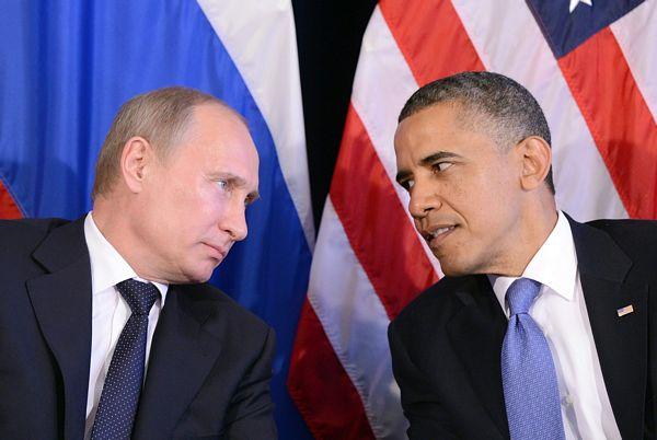 """""""Putin za mirno rješenje, ne silu"""""""